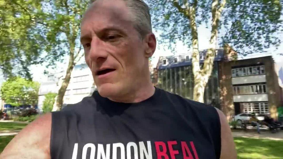 WE WON THE BATTLE BUT THE WAR HAS JUST BEGUN #londonrealarmy