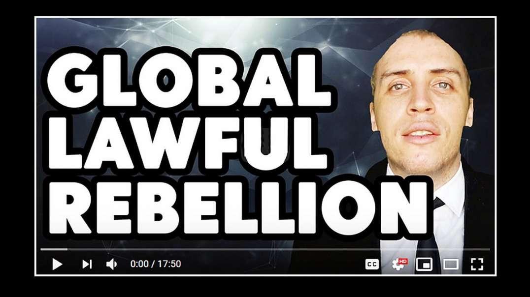 **Urgent UK & Global Lawful Rebellion Against Treason & Sedition - Mirrored.