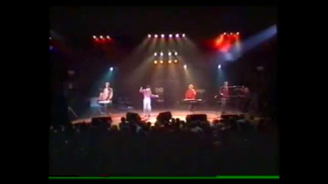 Depeche Mode - Live in Utrecht (1982)