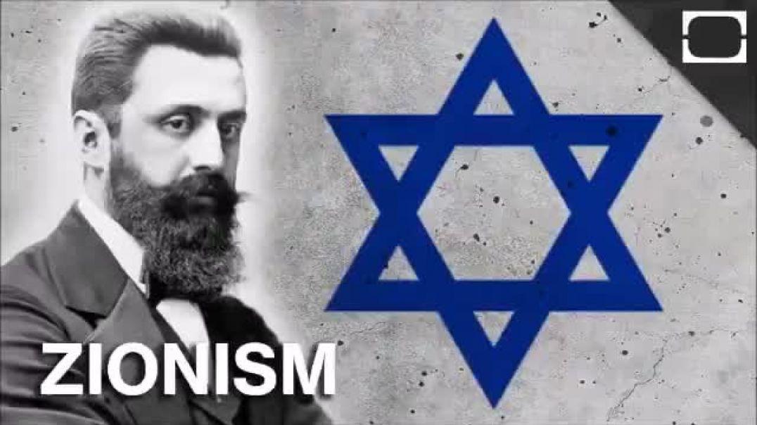 Ryan Dawson on Zionism and the Jewish Lobby