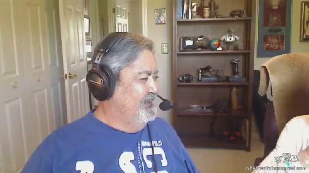 Mike Rivero's Show (6/26/2020) Non-M.S.M. News