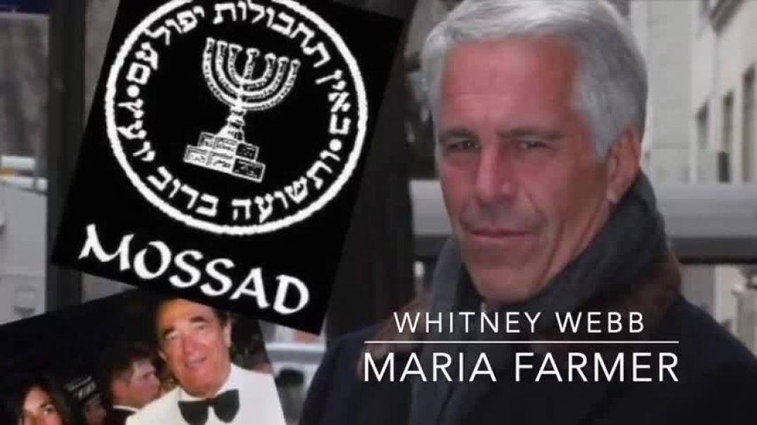 THE JEWISH MAFIA:WEXNER, MAXWELL'S, MOSSAD & ZIONIST MEGA GROUP EXPOSED