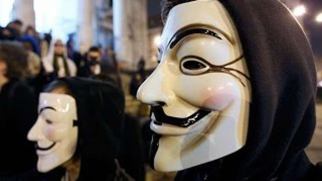Anonymous Documentary - The Story of the Anonymous Hacktivists Full Documentary