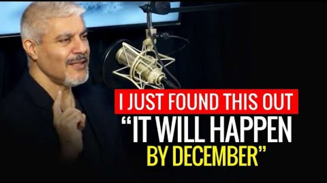It Will Happen By DECEMBER!! Dr Rashid Buttar