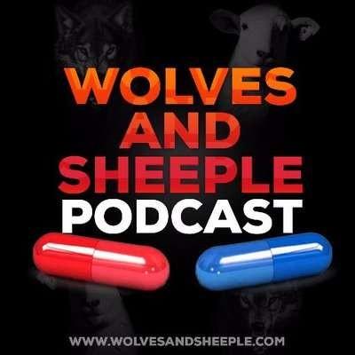 WolvesAndSheeple