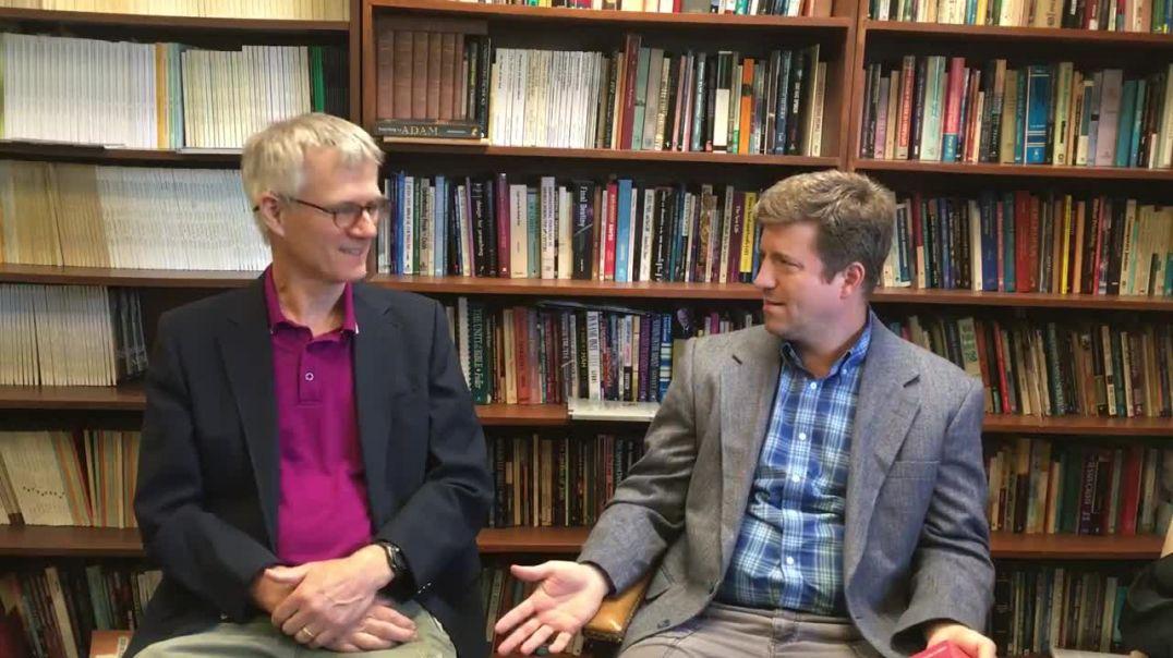 Justification By Allegiance? Matthew Bates on Salvation by Works