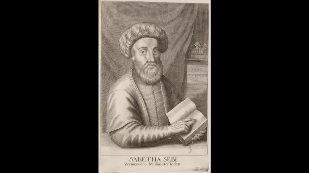 Sabbatai Zevi, the Zohar, Usury & Zionism