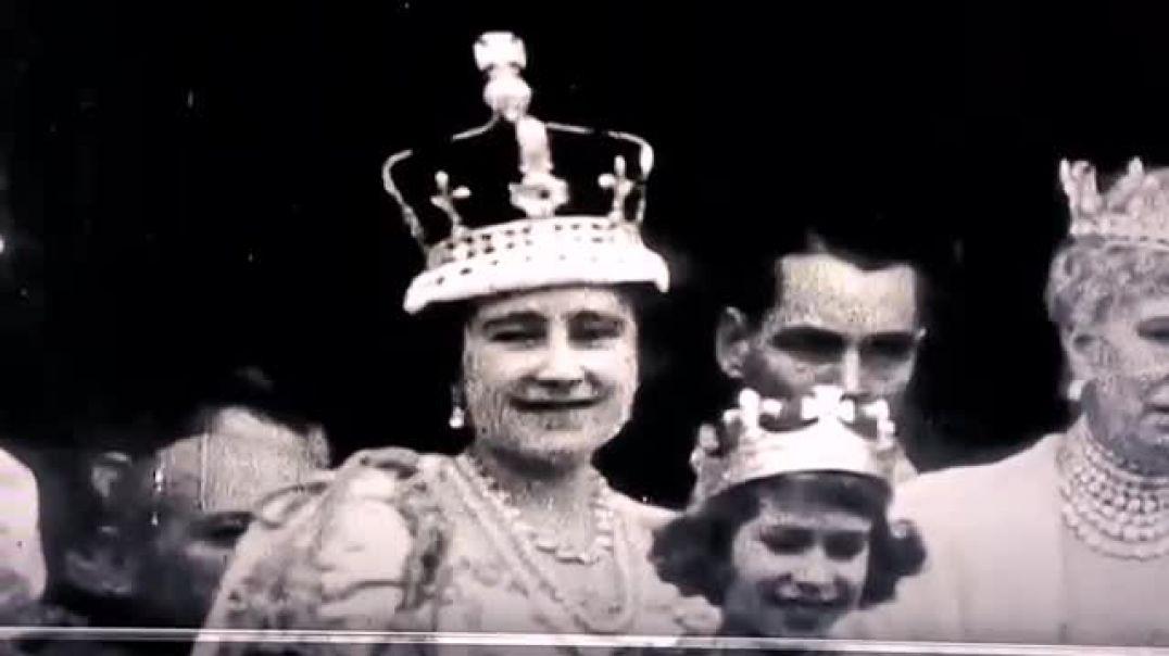 Transvestigation of the REPTILIAN Windsor clan ? + is the QUEEN DEAD_ #REPTILIANROYALS