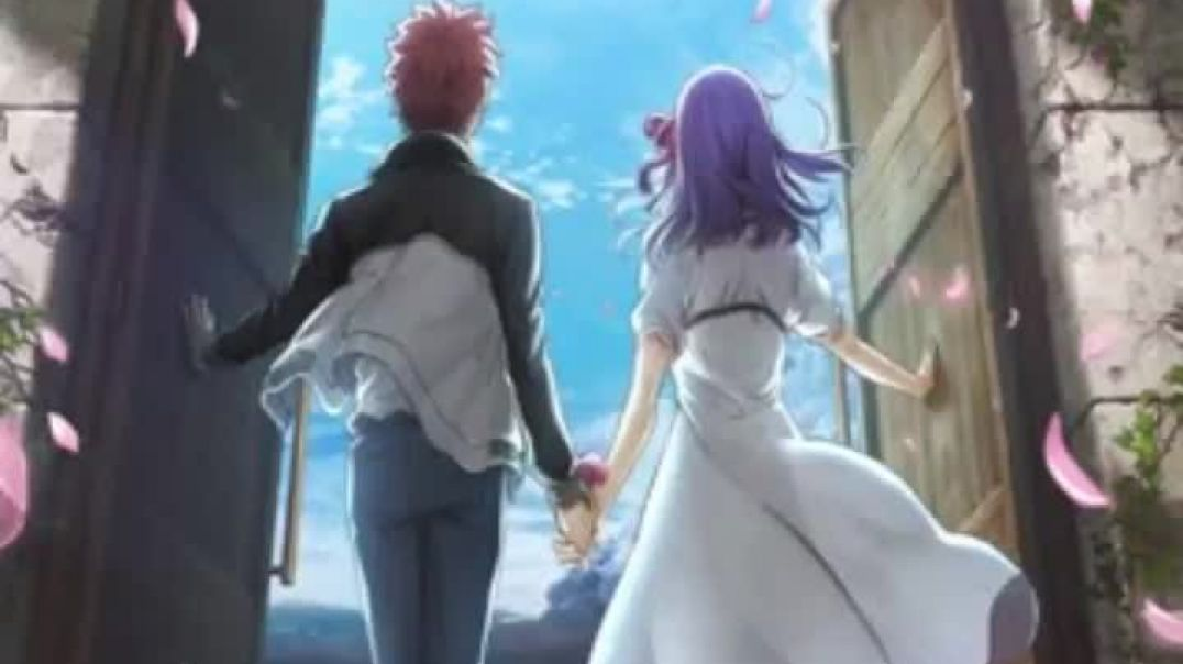 Watch 劇場版 Fate/stay night [Heaven's Feel] III.spring Song Online-Movies