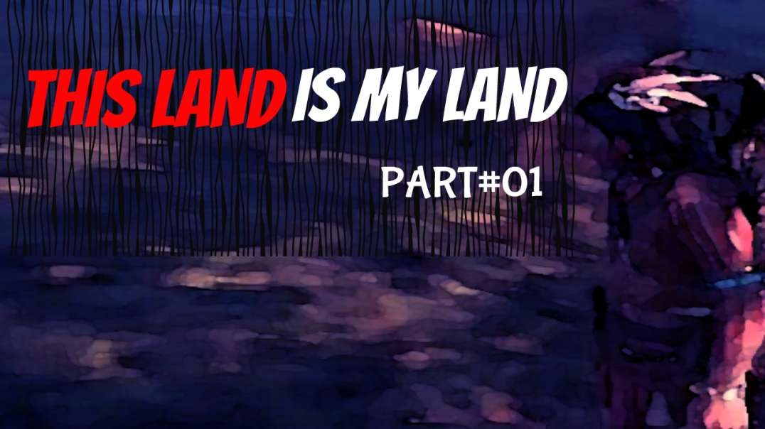 This land is my land Gameplay/Walkthrough - Part 1 - Chief Moonw - Taking the fight to my Enemies