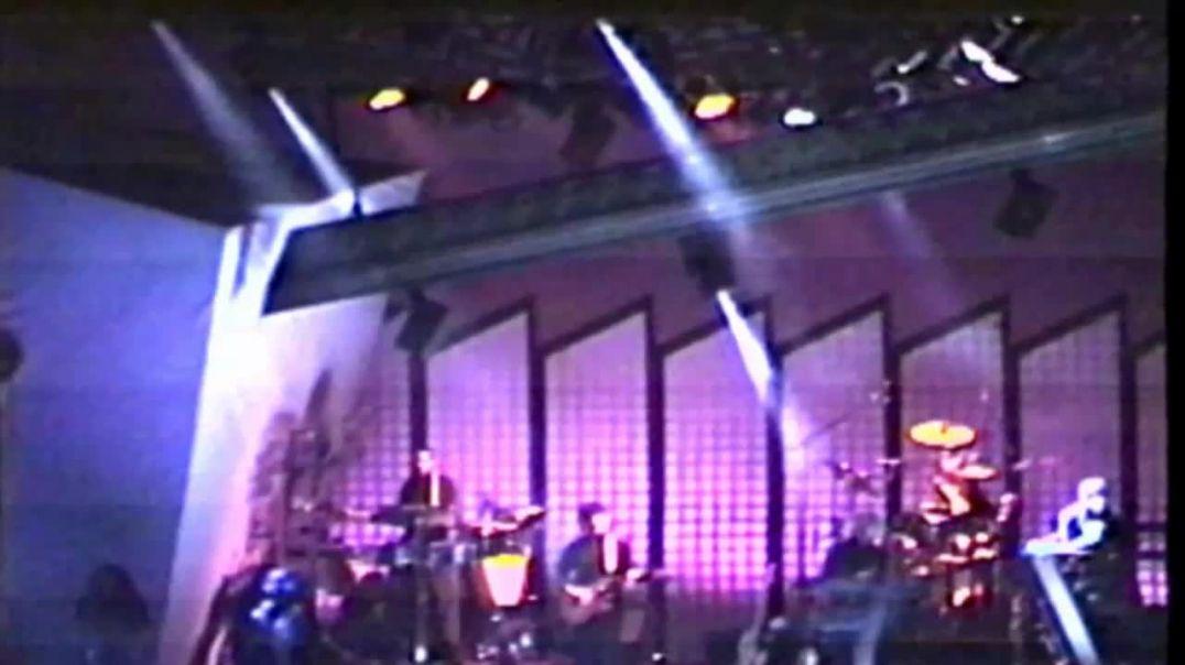 Jody Watley - Friends Live 1989 Sacramento_Front View