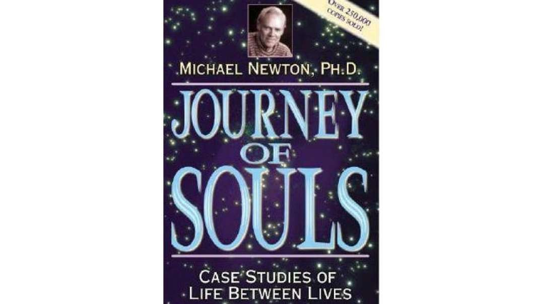 Journey of Souls - Audiobook (part 1)
