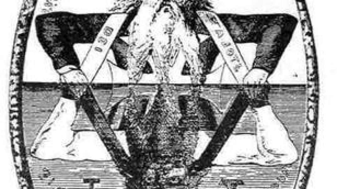 BANNED FTOM UTIBE : MASONIC ZIONIST WORLD ORDER
