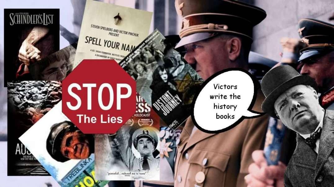 Why Hitler Wasn't Evil - Evalion