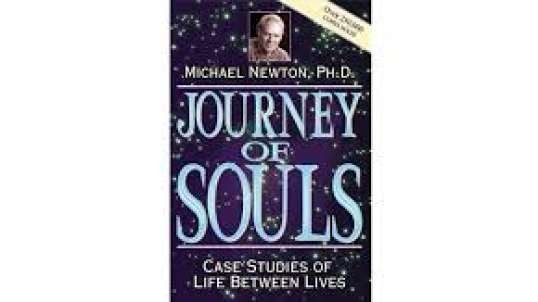 Journey of Souls - Audiobook (part 2)