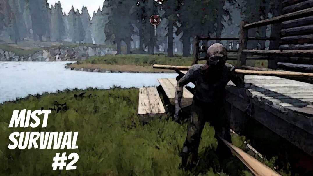 Mist Survival 2020 Gameplay/Walkthrough - Part 2 - Neighbours from hell