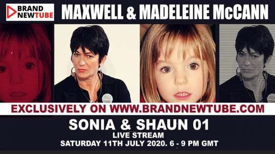 MAXWELL & MADDIE MCCANN Sonia & Shaun 1 PART TWO UNCENSORED