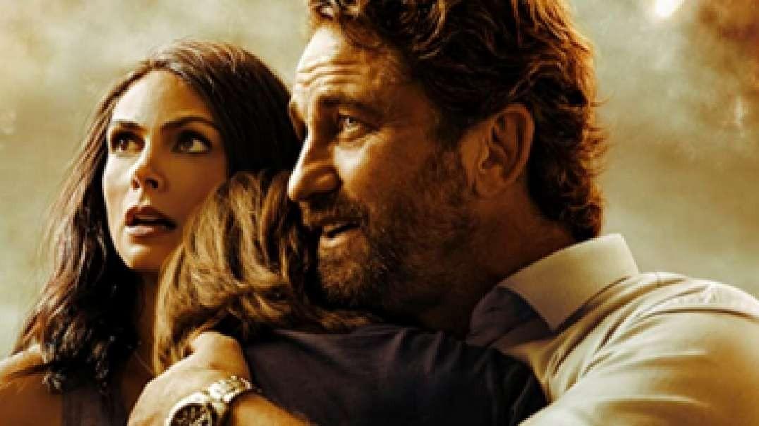 WATCH 'GREENLAND ONLINE [(Gerard Butler, 2020)] HD_MOVIES