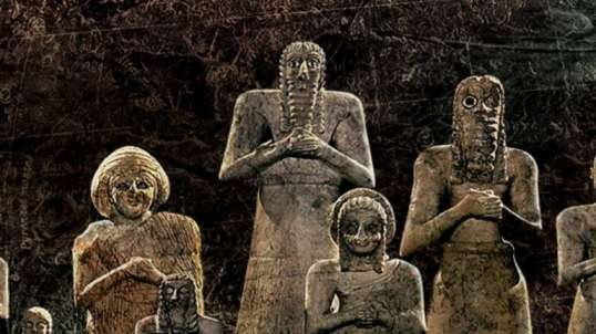 The Anunnaki - A Brief Explanation