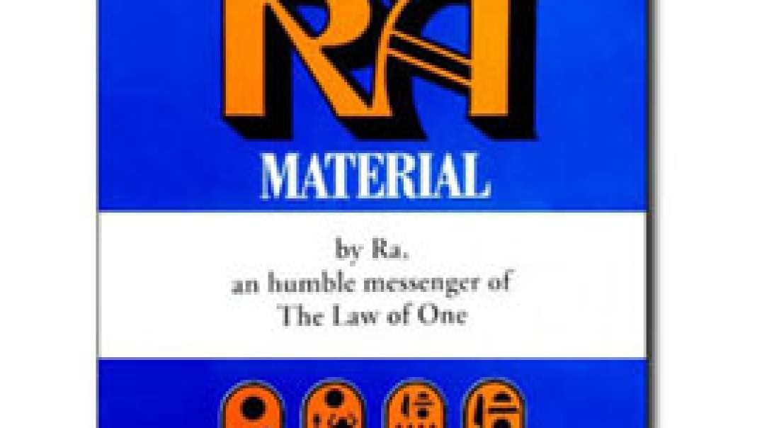 The Law of One (The Ra Material)